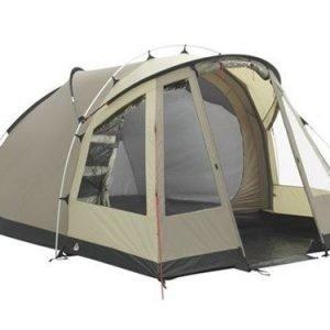 Robens Chalet 400 neljän hengen teltta