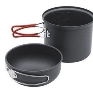 Robens Grouping Cook Set kattilasarja