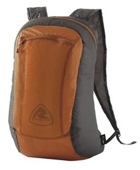 Robens Helium Day Pack Burnt Orange päiväreppu