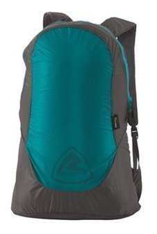 Robens Helium Day Pack Dusty Blue päiväreppu