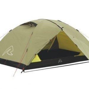 Robens Lodge 2 kahden hengen teltta