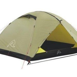 Robens Lodge 3 kolmen hengen teltta