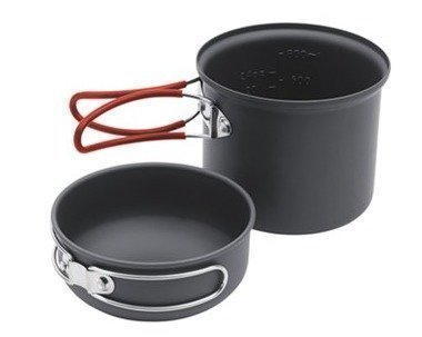 Robens Loner Cook Set keittosetti
