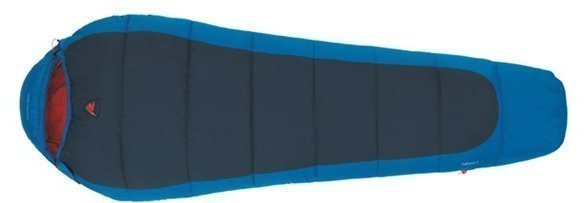 Robens Trailhead S makuupussi