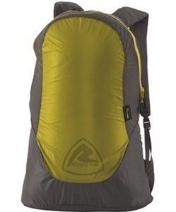 Robens Ultra Light Day Pack Light Olive päiväreppu