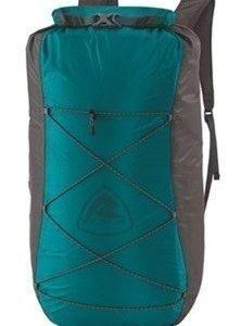 Robens Ultra Light Dry Pack Dusty Blue päiväreppu