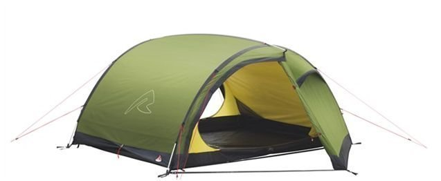 Robens Woodland 3 kolmen hengen teltta