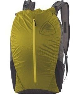 Robens Zip Dry Pack Light Olive päiväreppu