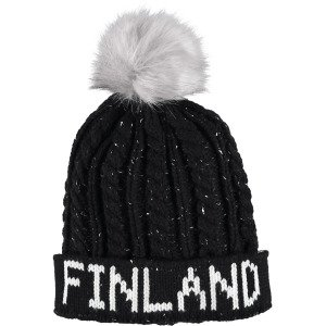 Robin Ruth Vintage Hat Finland Pipo