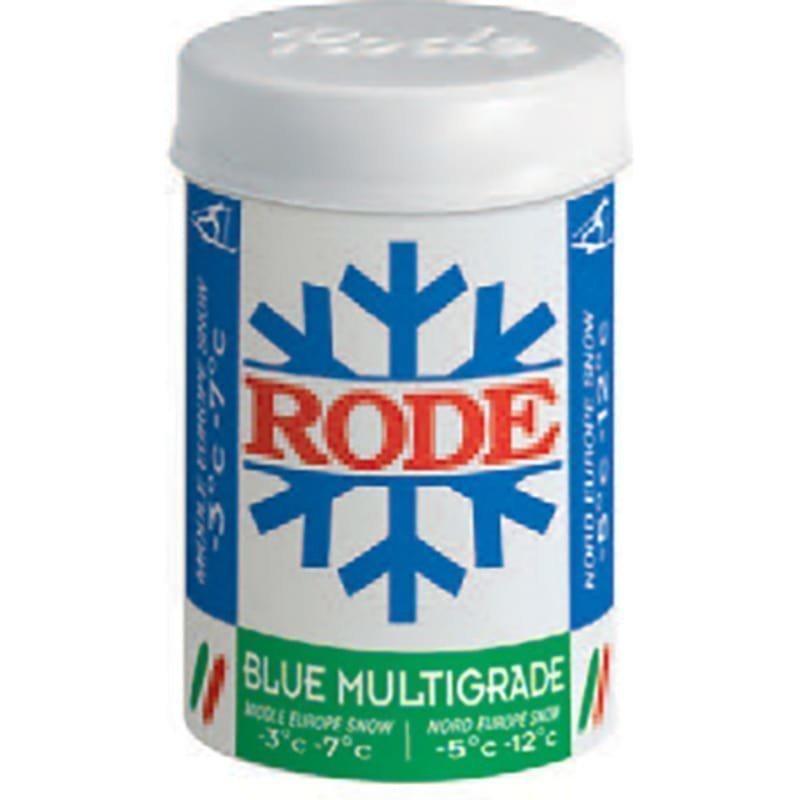 Rode Blå Multigrade -3 - -7 1SIZE BLÅ MULTIGRADE