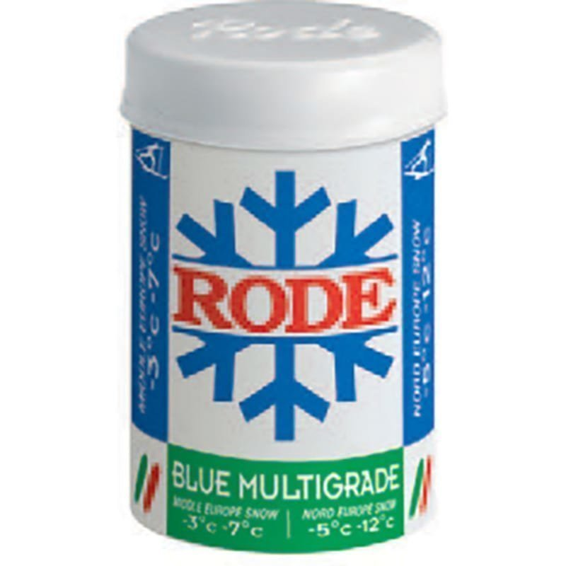 Rode Blå Multigrade -3 - -7