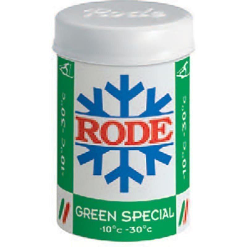 Rode Grön Special -10/-30