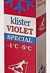 Rode Violet Special -liisteri