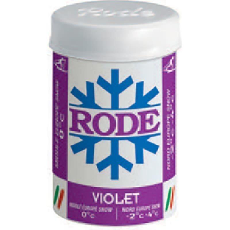 Rode Violett 0 -
