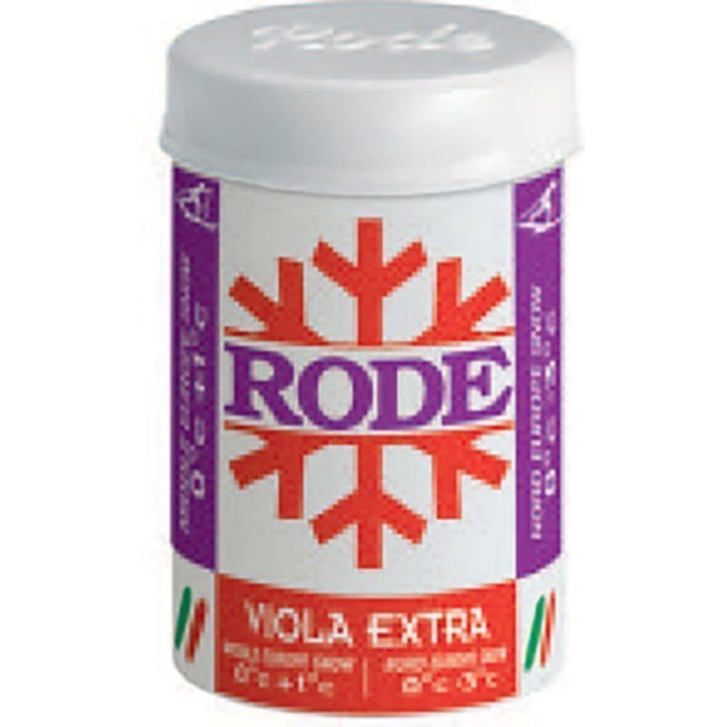 Rode Violett Extra 0 - +1