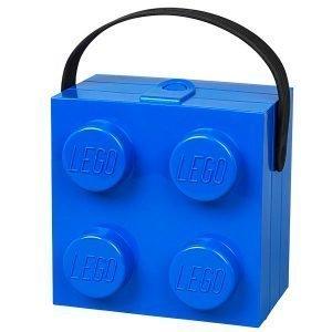 Room Copenhagen Lego Eväsrasia Kahvalla Sininen
