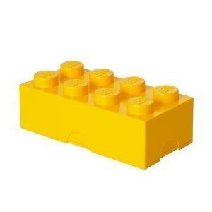 Room Copenhagen Lego Eväsrasia Keltainen