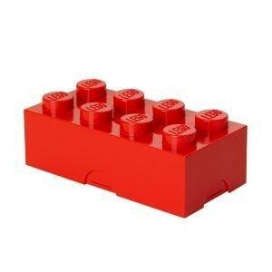 Room Copenhagen Lego Eväsrasia Punainen