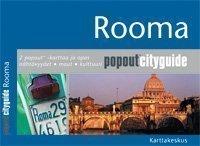 Rooma popout cityguide 2008 suomenkielinen