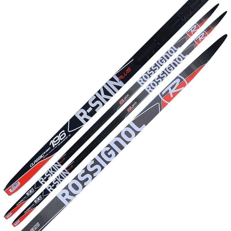 Rossignol R-Skin Plus 186 (55-64 kg) Onecolour
