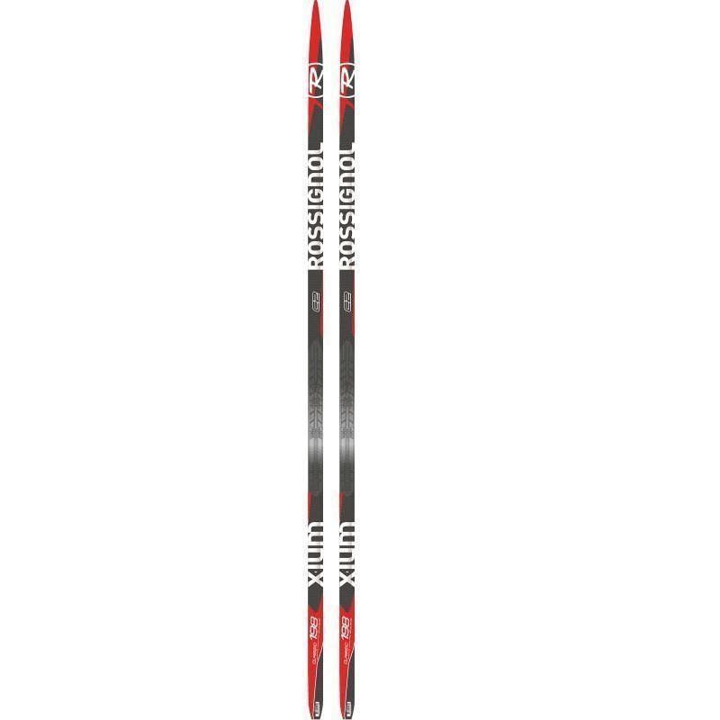 Rossignol X-IUM Classic-C2 198 (60-64 kg)