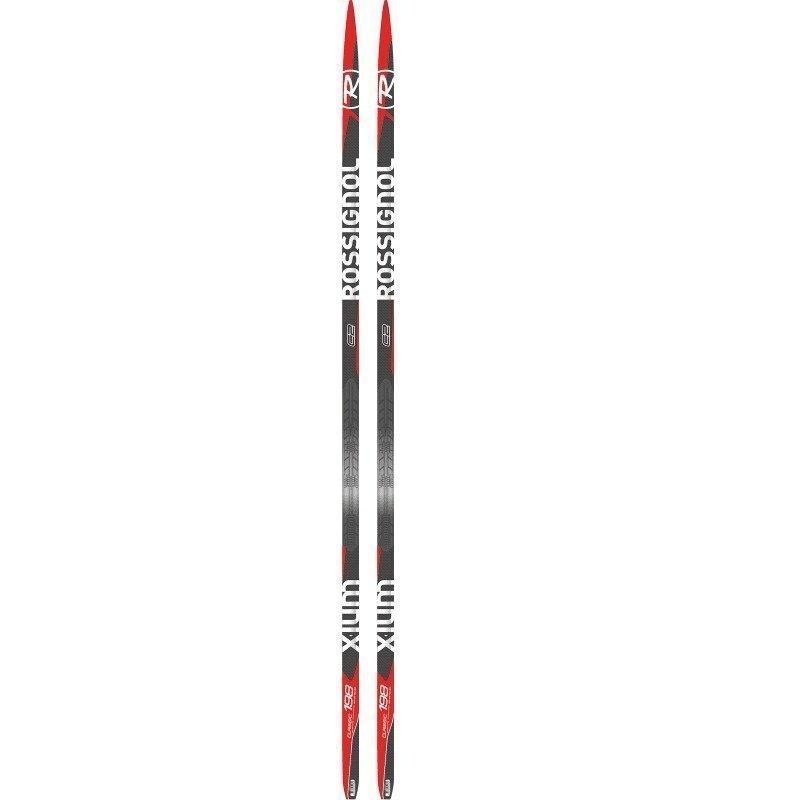 Rossignol X-IUM Classic-C2 203 (80-84 kg)