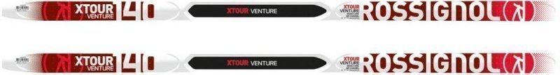 Rossignol XT Venture Jr Waxless 140