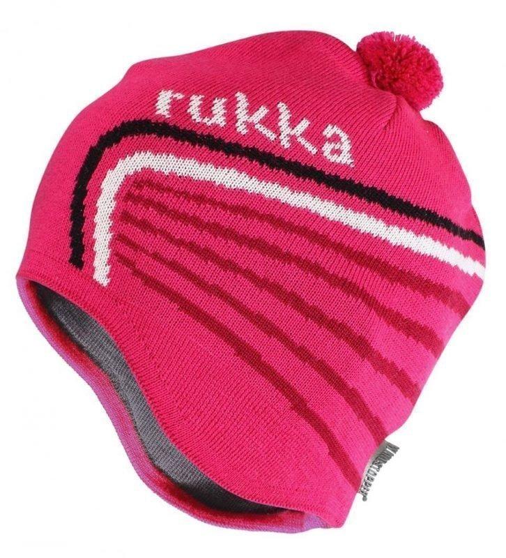 Rukka WS XC Beanie Pinkki L
