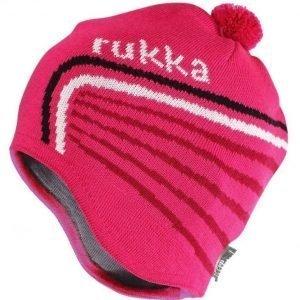Rukka WS XC Beanie Pinkki M