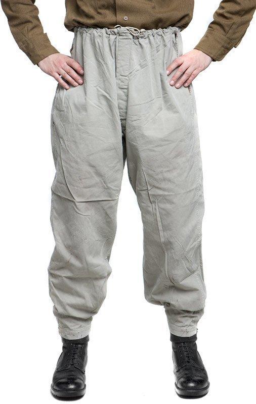 Ruotsalaiset lumipuvun housut ylijäämä