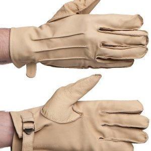 Särmä Classic Paratrooper hanskat beiget