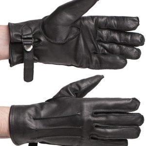Särmä Classic Paratrooper hanskat mustat