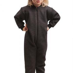 Särmä lasten merinohaalari tummanharmaa