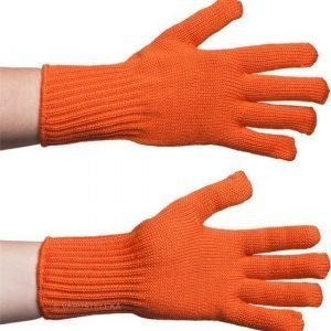 Särmä merinosormikkaat oranssit