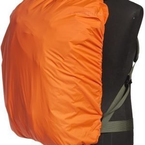 Särmä repun sadesuoja oranssi
