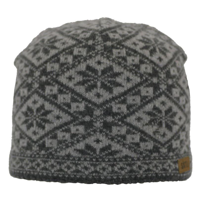 Sätila Grace Hat Knitwear 1SIZE Dk Grey