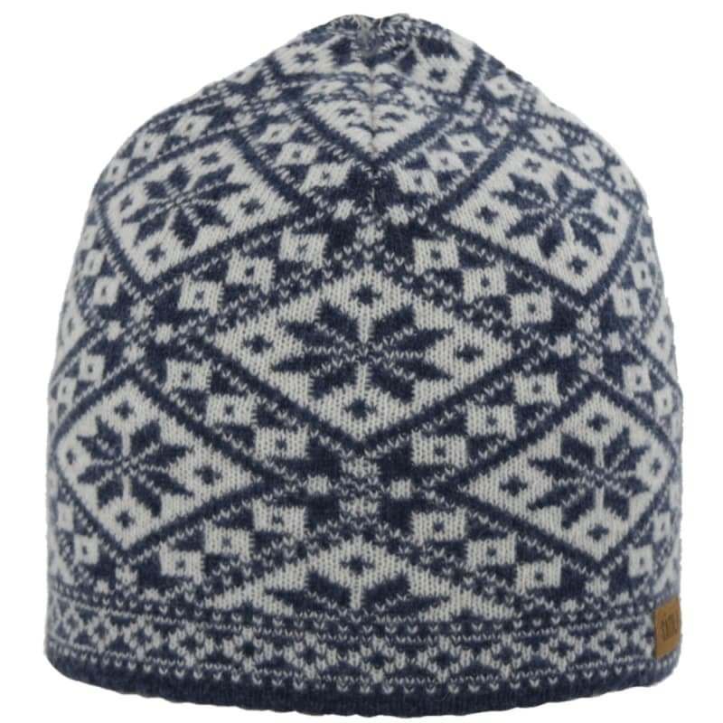 Sätila Grace Hat Knitwear 58 Navy