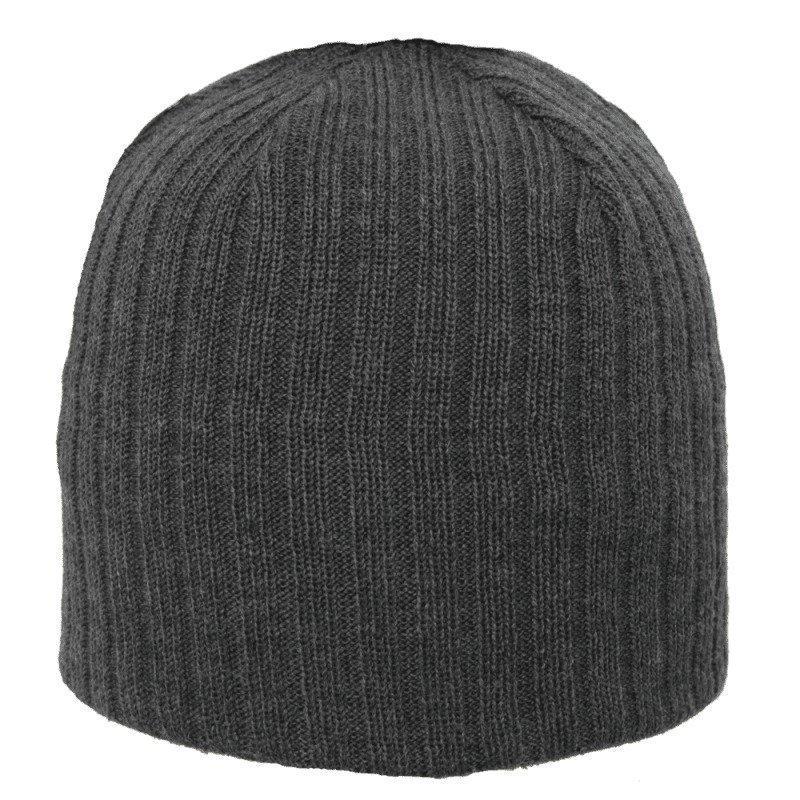 Sätila Rib Hat ONE SIZE Dk Grey