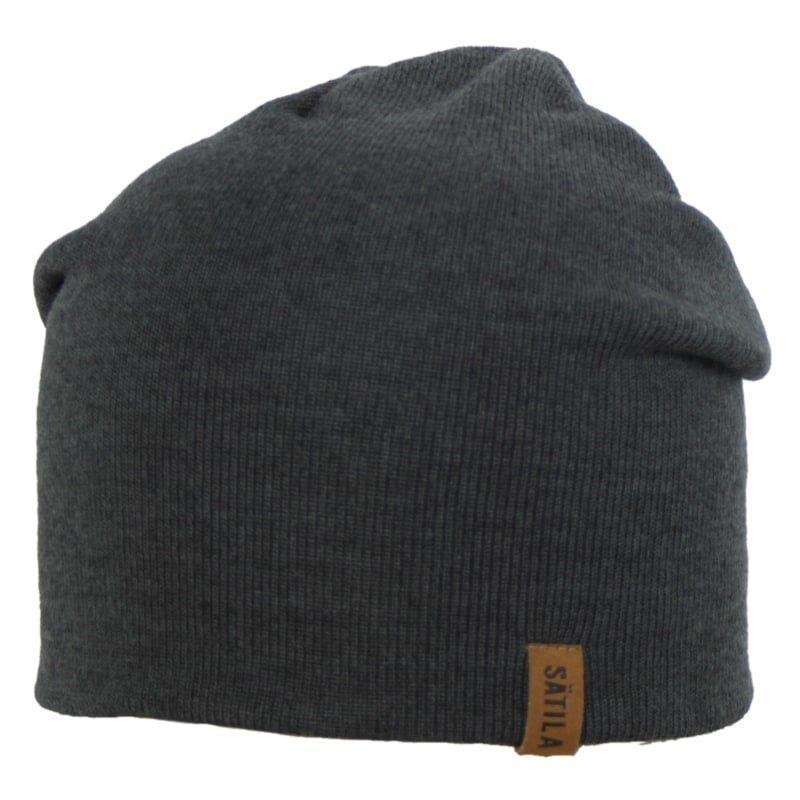 Sätila S.F Hat ONE SIZE Dk Grey