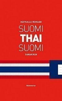 SUOMI-THAI-SUOMI SANAKIRJA