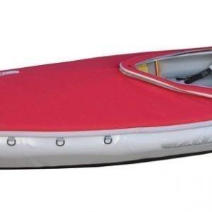 Saco 12 koottava Pakboats kajakki