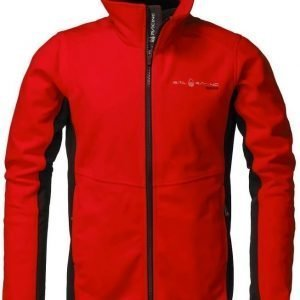 Sail Racing Challenge WS Fleece Punainen XL