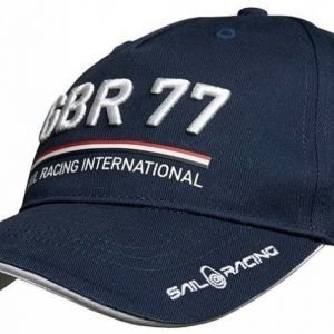 Sail Racing Int Cap Navy