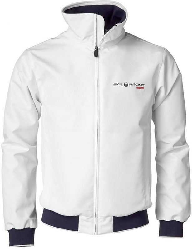 Sail Racing Ocean Jacket Valkoinen M