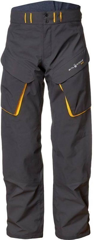 Sail Racing Tuwok Pants Harmaa XL