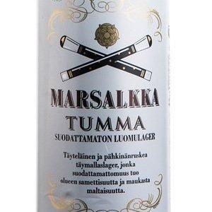 Saimaa Marsalkka Tumma Luomu olut