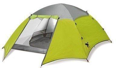 Saleva Sierra Leone kolmen hengen teltta