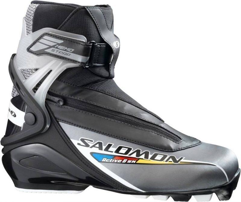 Salomon Active 8 Skate 8.5