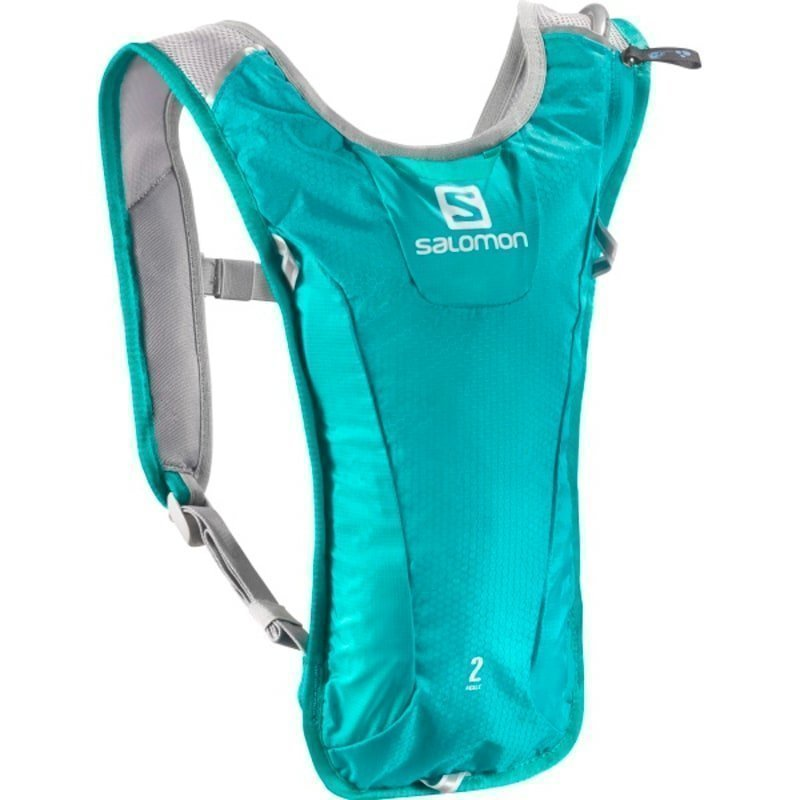 Salomon Agile² 2 Set 1SIZE Teal Blue/Bubble Blue
