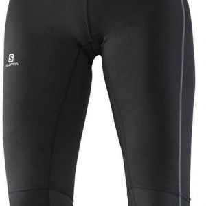 Salomon Agile 3/4 Tight W Musta L